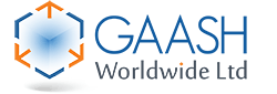GAASH Worldwide Ltd